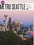 Metro Seattle Delta Sky Magazine